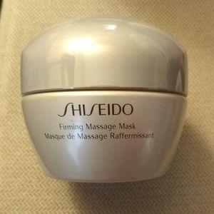 Shiseido Firming Massage Mask NIB